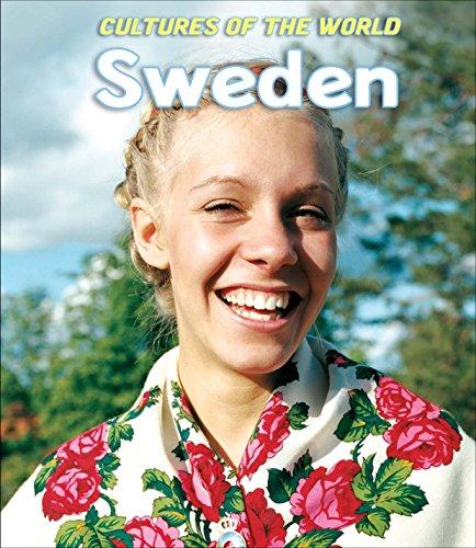 Sweden (Hardback): Ethel Gofen