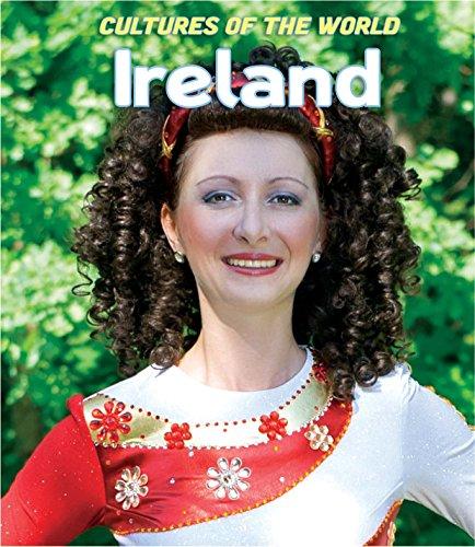 Ireland (Hardback): Patricia Levy