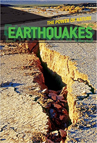 9781502602152: Earthquakes (Power of Nature)