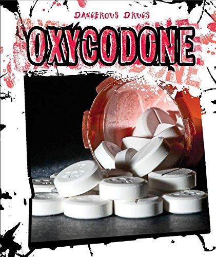9781502605580: Oxycodone