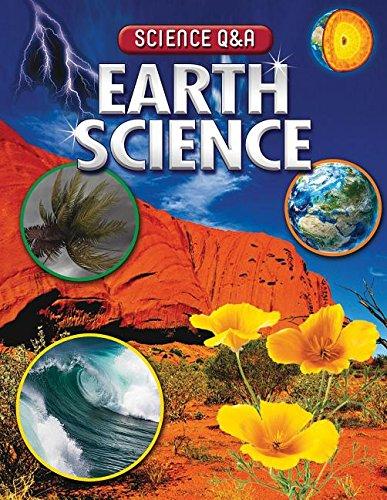 Earth Science: Harris, Tim
