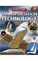 9781502606273: Transportation Technology (Science Q & A)