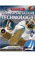 9781502606280: Transportation Technology (Science Q & A)