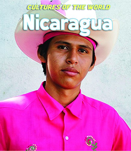 9781502608062: Nicaragua (Cultures of the World)