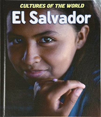 9781502608086: El Salvador (Cultures of the World)