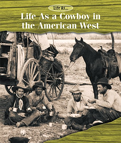 9781502610720: Life As a Cowboy in the American West