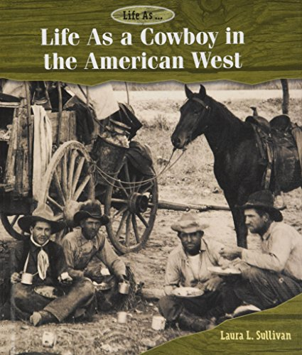 9781502610867: Life As a Cowboy in the American West