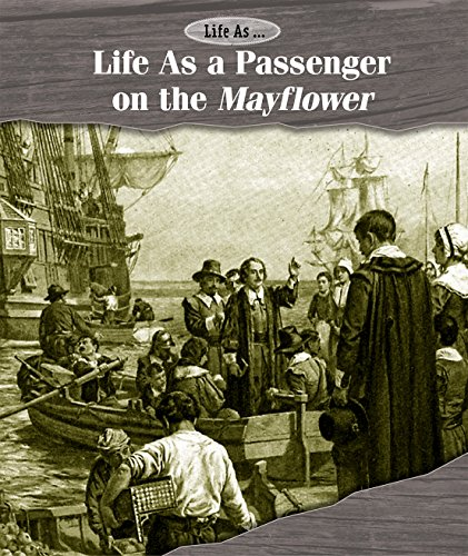 9781502617897: Life as a Passenger on the Mayflower