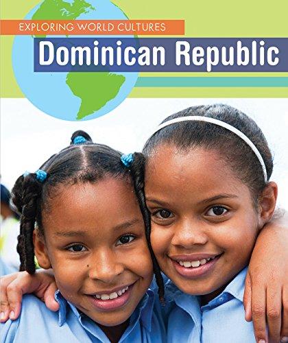 9781502617989: Dominican Republic (Exploring World Cultures)