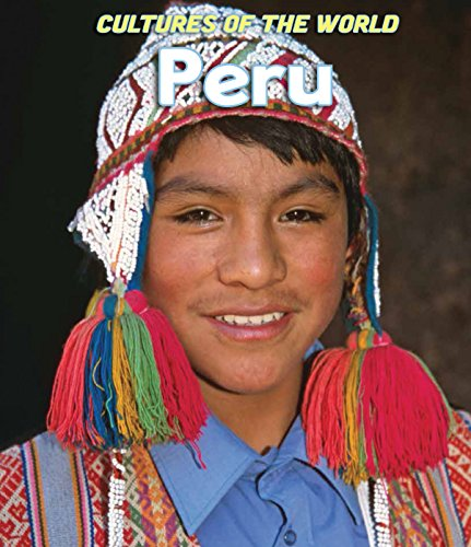 Peru (Cultures of the World): Falconer, Kieran, Quek,