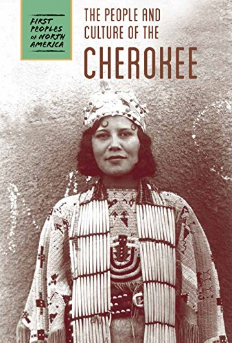 9781502618863: The People and Culture of the Cherokee (First Peoples of North America)