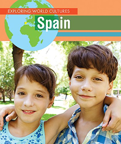 9781502621481: Spain (Exploring World Cultures)