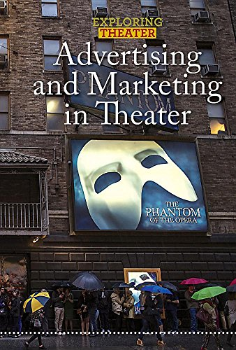Advertising and Marketing in Theater: George Capaccio