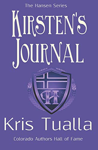 Kirsten's Journal: A Sequel to Finding Sovereignty: Tualla, Kris