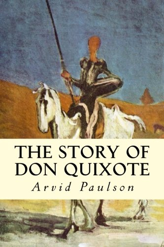 9781502701138: The Story of Don Quixote