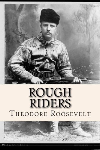9781502701312: Rough Riders