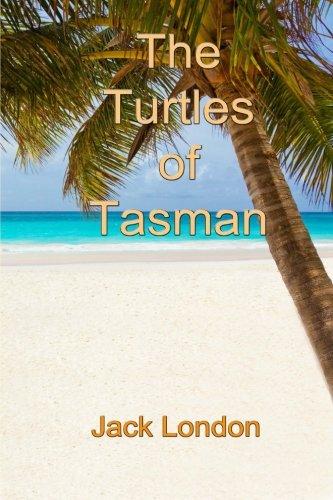 The Turtles of Tasman: London, Jack
