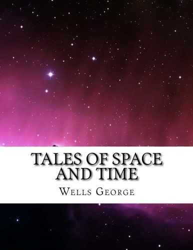 9781502702456: Tales of Space and Time