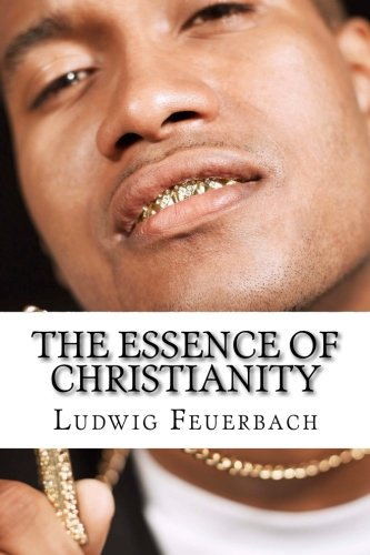 9781502704061: The Essence of Christianity
