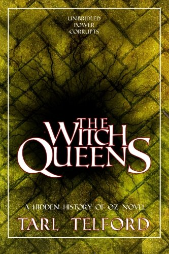 9781502709936: The Witch Queens (Large Print) (The Hidden History of Oz) (Volume 1)