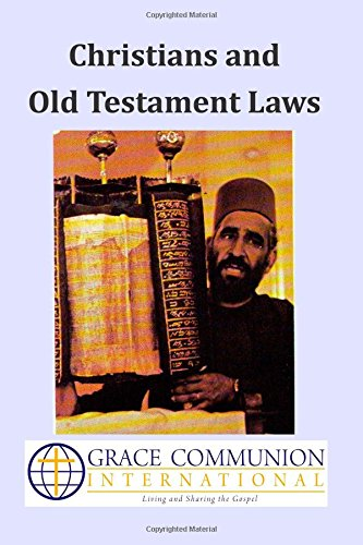 9781502720061: Christians and Old Testament Laws