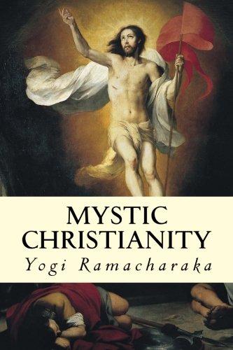 9781502723697: Mystic Christianity