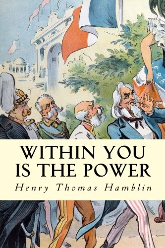 9781502723956: Within You is the Power