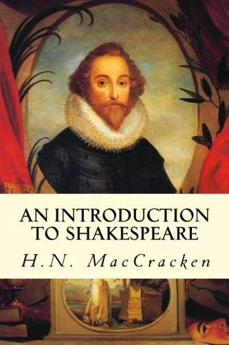 9781502724380: An Introduction to Shakespeare