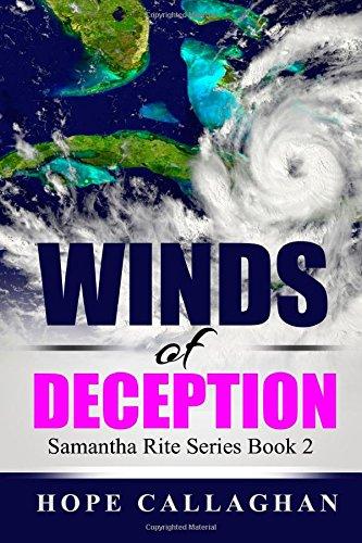 9781502727978: Winds of Deception: Volume 2 (Samantha Rite Series) [Idioma Inglés]
