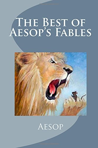 9781502732613: The Best of Aesop's Fables