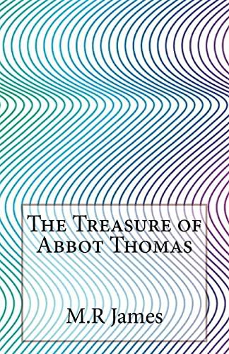 9781502733863: The Treasure of Abbot Thomas