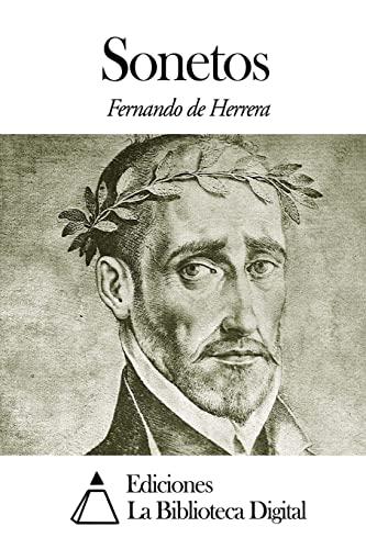 9781502734518: Sonetos (Spanish Edition)