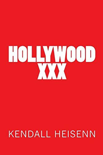 9781502740885: Hollywood XXX