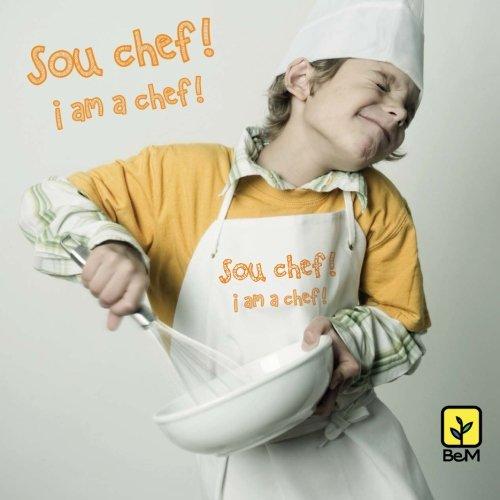 9781502741936: Sou chefe/ I am chef