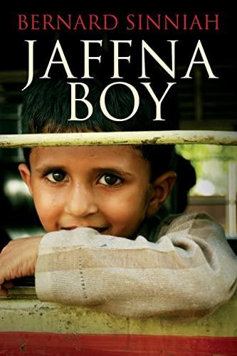 Jaffna Boy: Bernard Sinniah