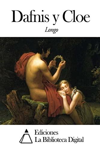 9781502744173: Dafnis y Cloe (Spanish Edition)