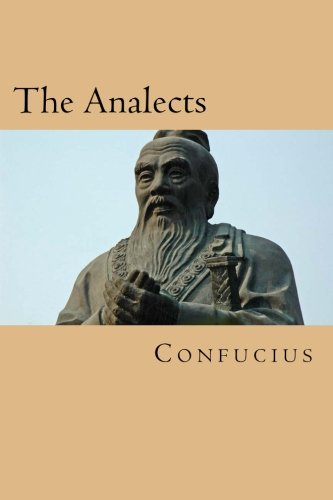 9781502749222: The Analects