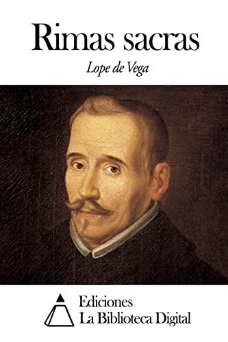 Rimas Sacras: Vega, Lope De