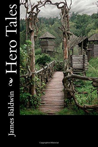 9781502751737: Hero Tales