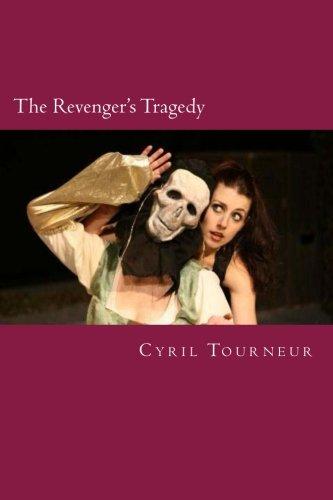 9781502758309: The Revenger's Tragedy