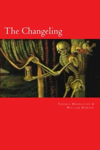 9781502758521: The Changeling