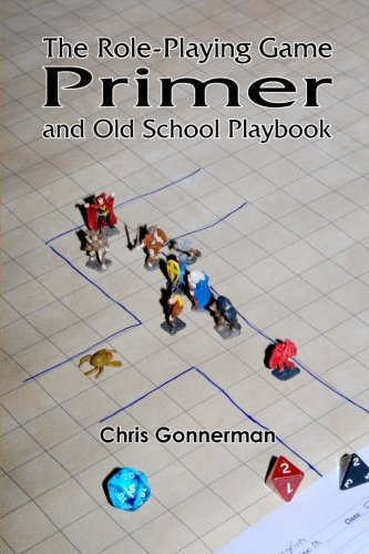 9781502764348: The Role-Playing Game Primer: and Old-School Playbook