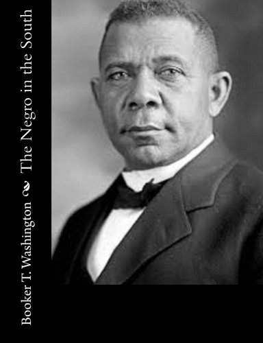 9781502767431: The Negro in the South