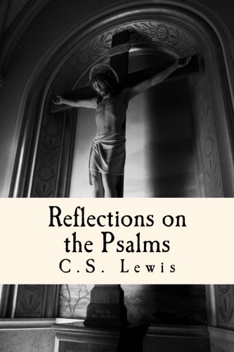 9781502767622: Reflections on the Psalms
