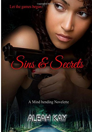 9781502769671: Sins & Secrets: Let the games begin