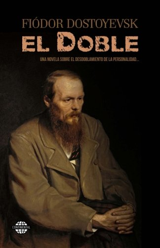 9781502772879: El doble (Spanish Edition)