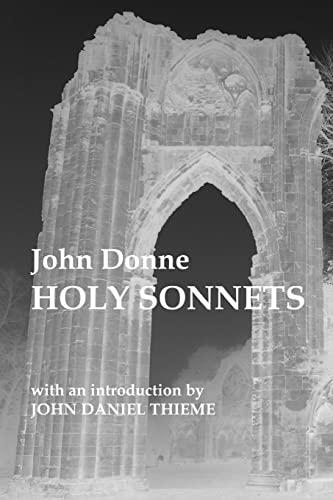 John Donne: Holy Sonnets: Donne, John
