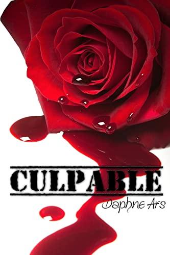 Culpable (Spanish Edition): Daphne Ars