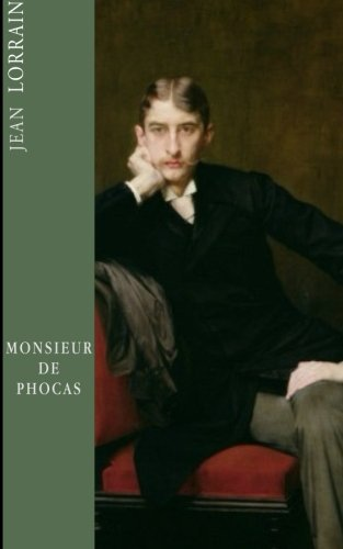 Monsieur de Phocas: Lorrain, Jean