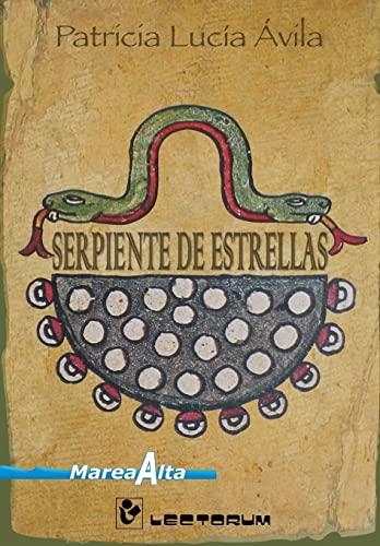 9781502781574: Serpiente de estrellas (Spanish Edition)